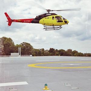 В Киеве появилось аэротакси — Транспорт на The Village