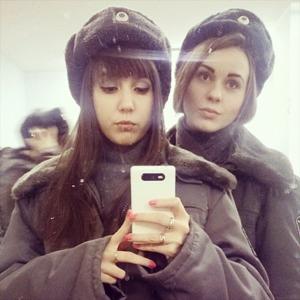 Российская полиция в снимках Instagram — В зоне риска на The Village
