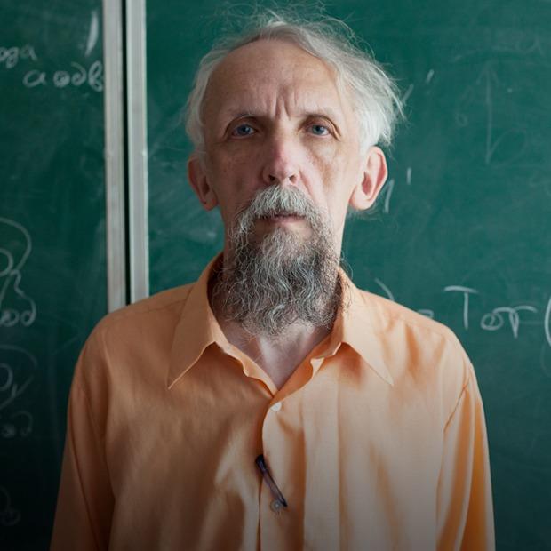 «Двух из трёх будут выгонять»: Академик Виктор Васильев — о состоянии российской науки — Что нового на Look At Me