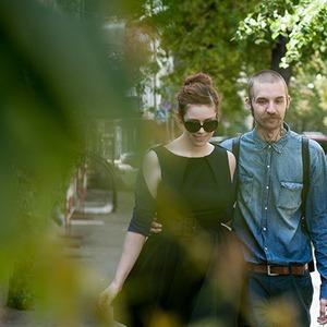 Вторая Poloвинка: Йен Левин и Соня Плакидюк