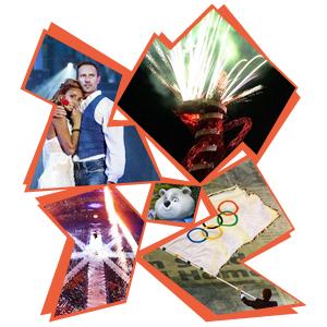 Дневник города: Олимпиада в Лондоне, запись 6-я — Ситуация на The Village