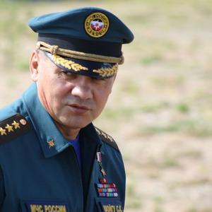 Чрезвычайная ситуация: Губернатором Подмосковья стал Сергей Шойгу