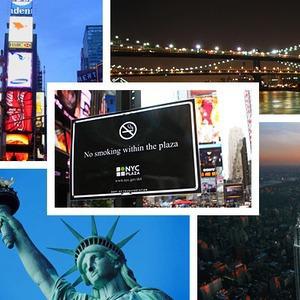 Иностранный опыт: Запрет на курение в Нью-Йорке