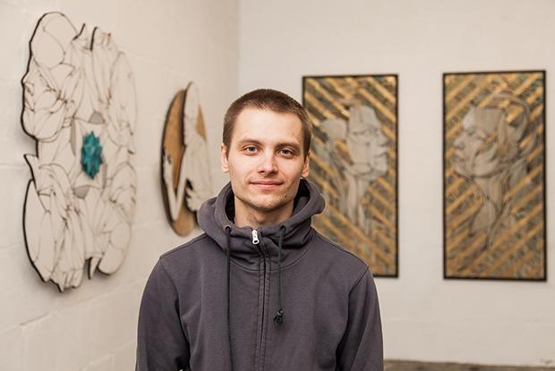 Никита Nomerz: «Есть ли интересный стрит-арт во Владивостоке?» — Искусство на The Village