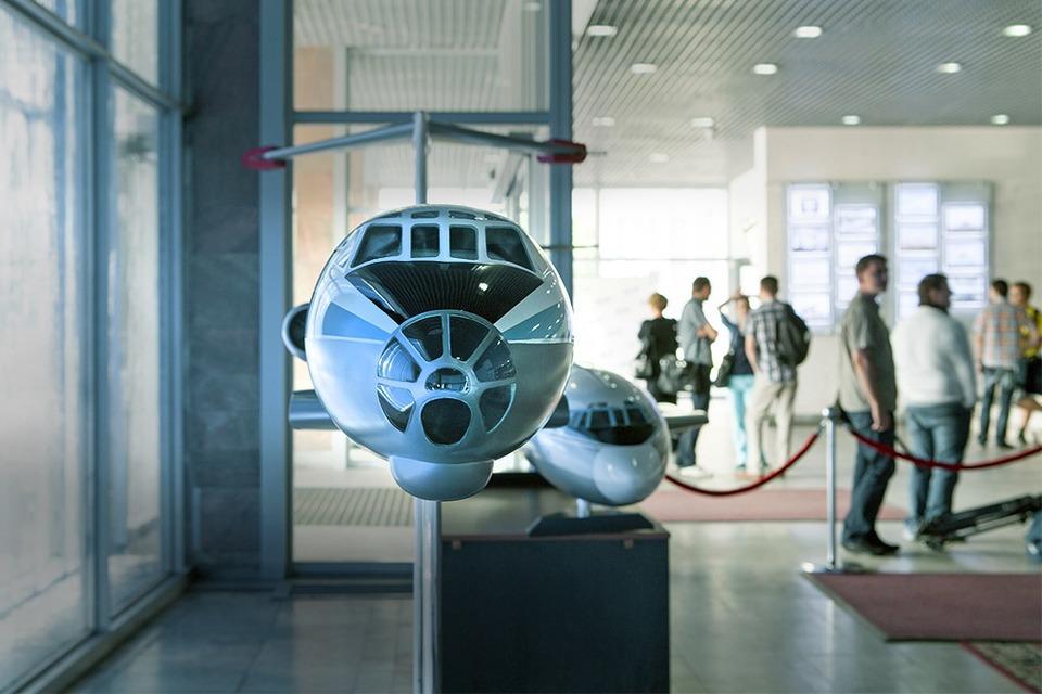 Производственный процесс: Как конструируют самолёты — Как это работает на The Village