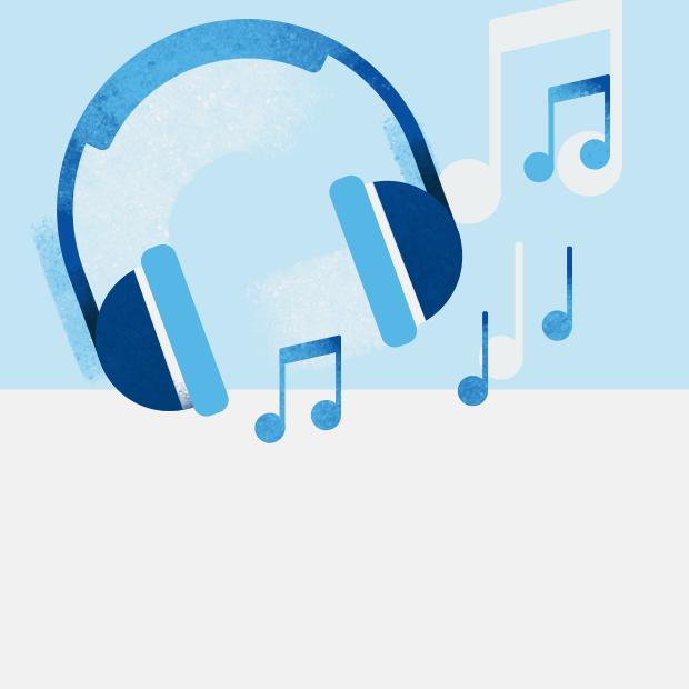 От чего зависит музыкальный вкус?