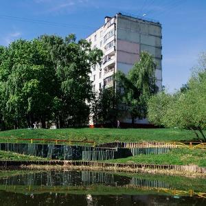 Личный опыт: Как включить советский микрорайон в список Всемирного наследия ЮНЕСКО — Личный опыт на The Village