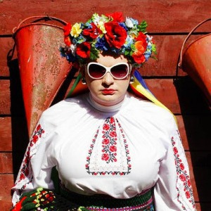 Душа в теле: Сергей Евдокимов об украинском ТВ и национальном характере — Ситуация на Look At Me