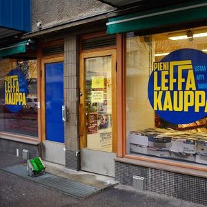 Район Каллио, тёмная сторона Хельсинки — Часть целого на The Village