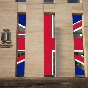 В универмаге «Цветной» пройдут «Британские дни» — Магазины на The Village
