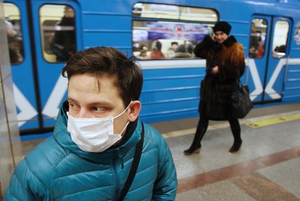 Он вернулся: Стоит ли опасаться эпидемии свиного гриппа? — Будущее на The Village