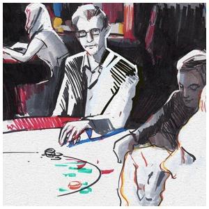 Игра в покер — Клуб рисовальщиков translation missing: ru.desktop.posts.titles.on The Village