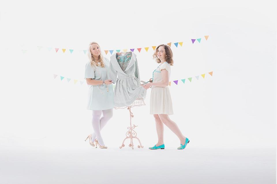 Almost Antoinette: Как за полгода раскрутить модный бренд через Instagram — Эксперимент на The Village