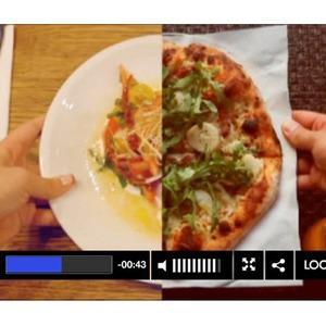 В Месте: Пиццерия Montalto — Рестораны на Look At Me