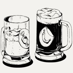 Крепче ли тёмное пиво светлого? — Съесть вопрос на The Village