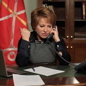 В Петербурге назначили исполняющего обязанности губернатора