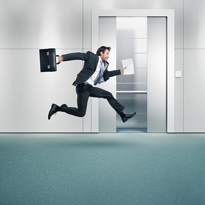 Закрой за мной дверь: Как ведут себя сотрудники перед увольнением — Облако знаний на The Village