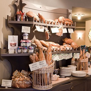 В Петербурге открылась вторая пекарня «Волконский» — Ситуация на The Village