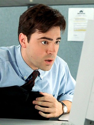 12 цитат о суровой жизни клерков из комедии Office Space («Офисное пространство») — Менеджмент на The Village