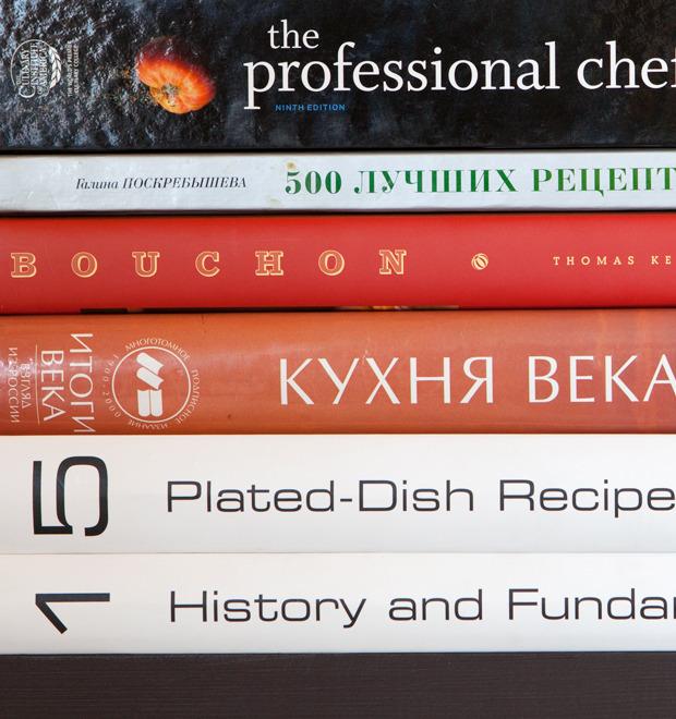 Кулинарное чтиво: Ресторатор Екатерина Дроздова о 10 книгах — Кухня на The Village
