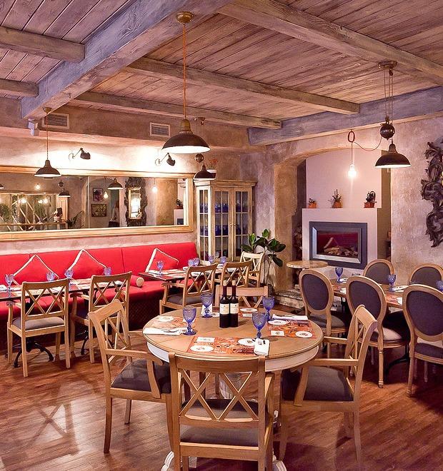 Новое место: Ресторан Freeman's — Новое место на The Village