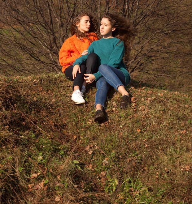 Вещи недели: 22 шерстяных свитера — Вещи недели на The Village