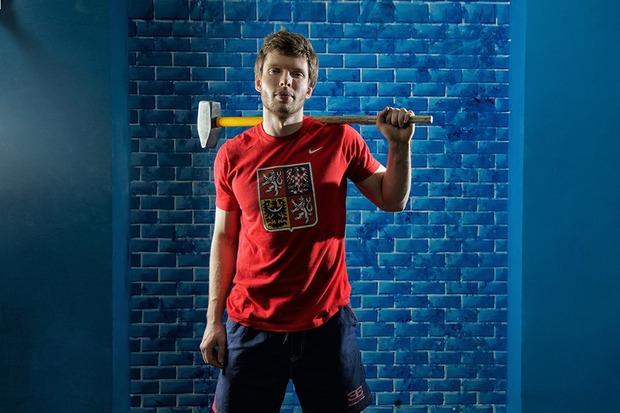Спортивный босс: Григорий Успенский («Жёлтая молния»)