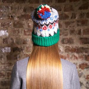 Вещи недели: 12 тёплых шапок — Вещи недели на The Village