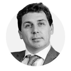 Комментарий: Александр Черненко — об отставке мэра Москвы и выборах в Киеве — Город на The Village