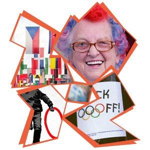 Дневник города: Олимпиада в Лондоне, запись 3-я — Иностранный опыт на The Village