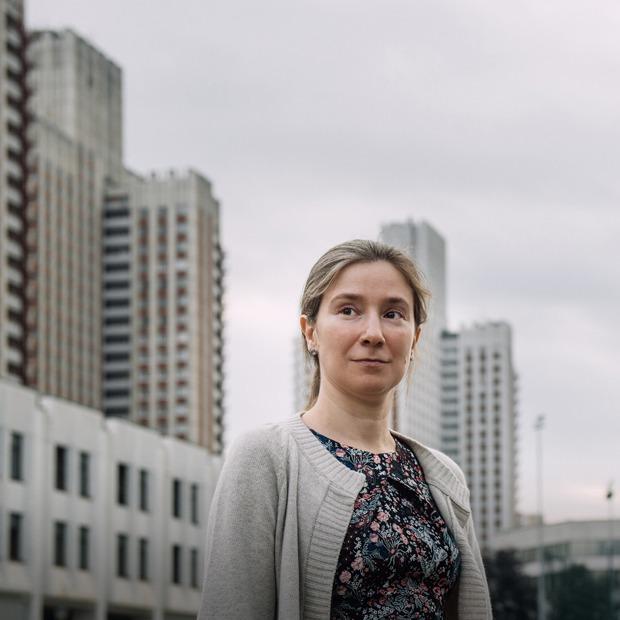 Политолог Екатерина Шульман — о том, зачем идти на выборы — Что нового на The Village
