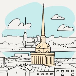 7 марта — Утро в Петербурге на Look At Me