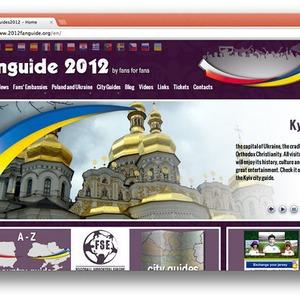 Футбольные болельщики дали советы гостям Киева — Евро-2012 на The Village