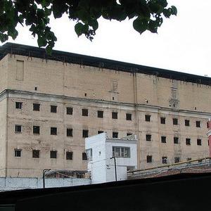 Для заключенных московских СИЗО открыли интернет-магазин — Ситуация на Look At Me