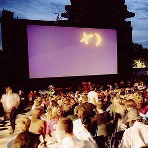 Гид по фестивалю Open Cinema