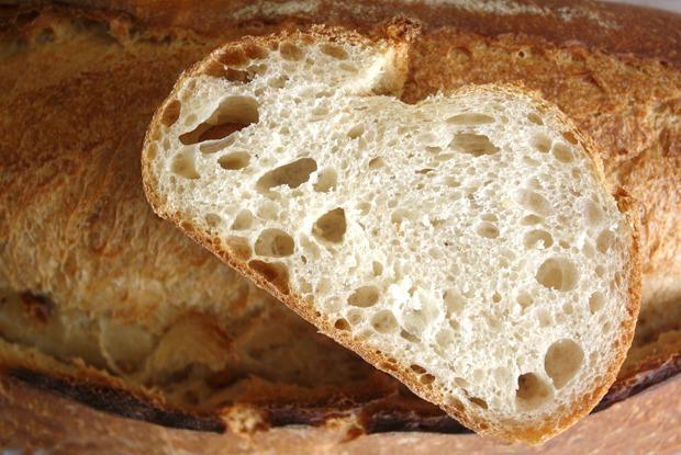 Самый простой способ приготовления хлеба