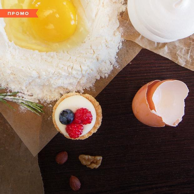Нет, не слипнется: 10 десертов, в которых пользы больше, чем сахара — Спецпроекты на The Village