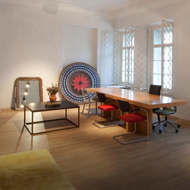 Новый центр моды и дизайна D3: Кто и зачем хочет научить дизайнеров ремеслам — Индустрия на The Village
