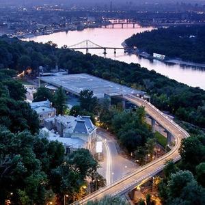 На Парковой аллее появится выставочно-конгрессный комплекс  — Город на The Village