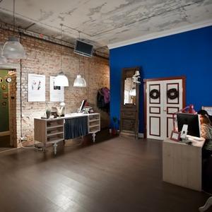 Офис недели (Петербург) — Офисы на The Village