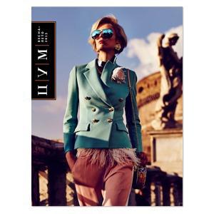 Магазин на бумаге: Журнал ЦУМа — Услуги и покупки на Look At Me
