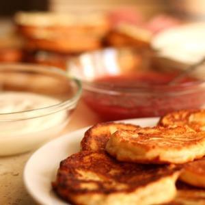 Сырники — Рецепты читателей на The Village