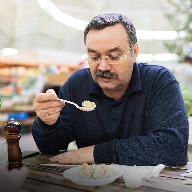 The Village ищет самые вкусные пельмени Москвы