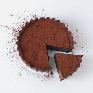 Трюфельный торт — Рецепты читателей на The Village