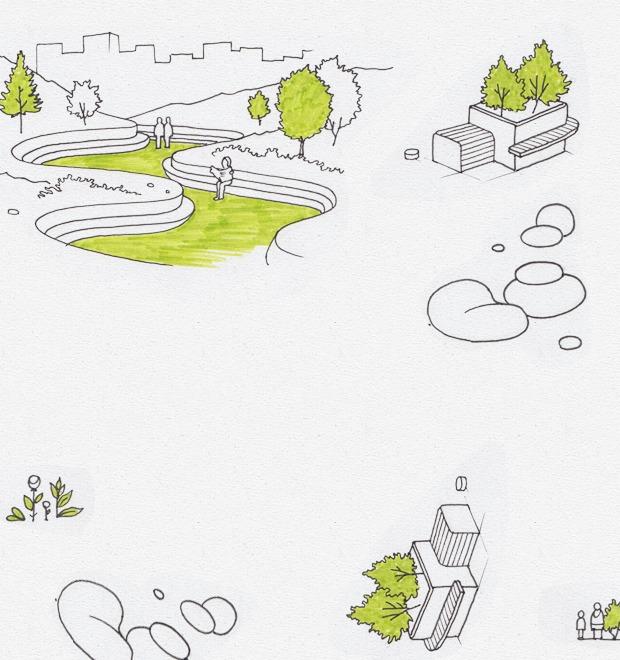 Идеи для города: Парк на месте свалки в Тяньцзине — Ситуация translation missing: ru.desktop.posts.titles.on The Village