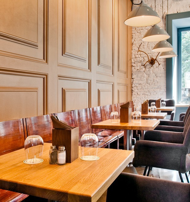 Новое место: Кафе Jack&Chan — Новое место на Look At Me