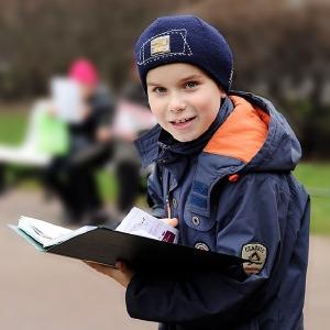 Гид по музейному фестивалю «Детские дни в Петербурге» — События на The Village