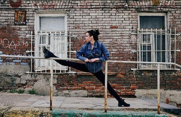 Балерины оперного театра — о детстве, публике и стереотипах — Люди в городе на The Village