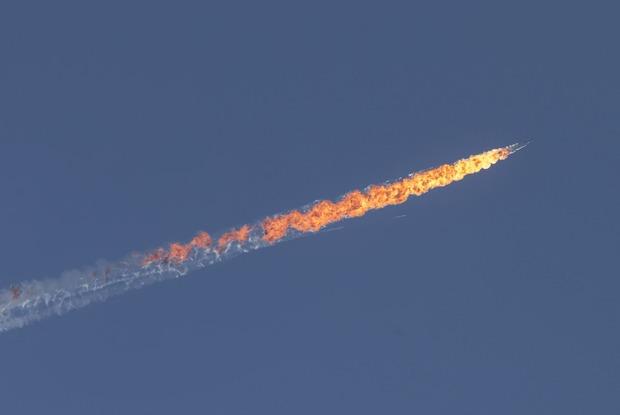 «Не множить энтропию в системе»: Русская жительница Стамбула — о дне крушения Су-24