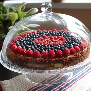Berries — Рецепты читателей на The Village